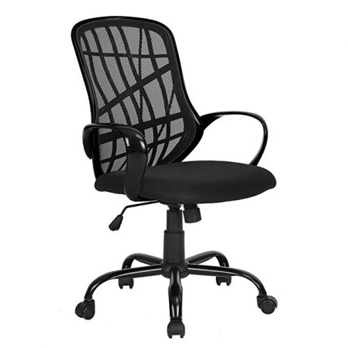 GreenForest Office Chair for Computer Desk - Minimal Design Office Chair