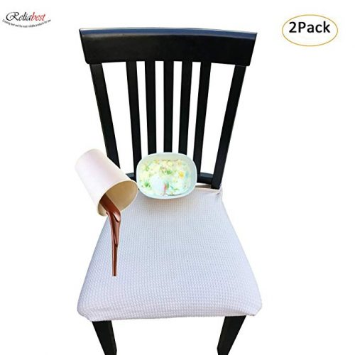 Waterproof Dining Chair Cover Protector - Dining Chair Seat Covers