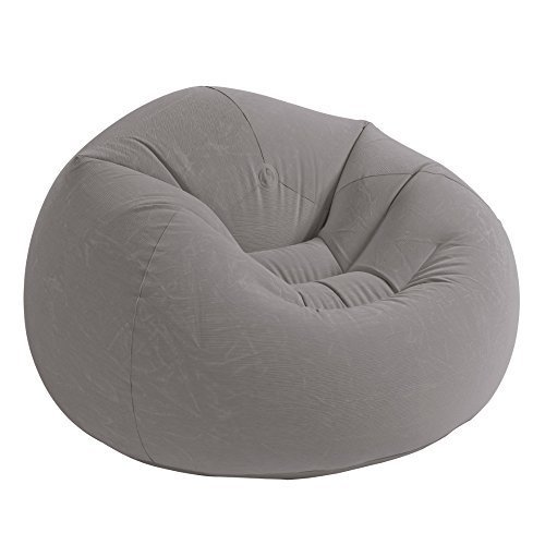 Intex Beanless Bag Inflatable Chairs - Bean Bag Chairs