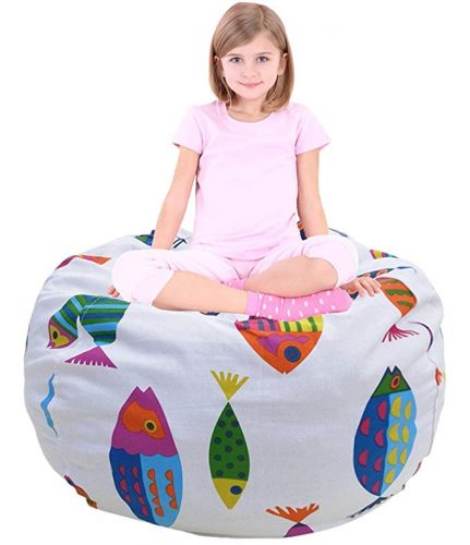 Child Bean Bag | Sofa Chair  - Bean Bag Chairs For Kids