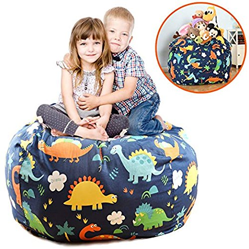 xtra Large Animals Bean Bag Chair Cover - Bean Bag Chairs For Kids