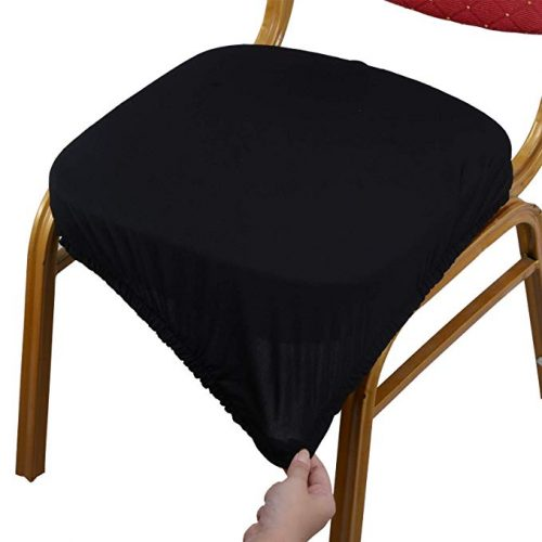 Voilamart Chair Seat Covers - Dining Chair Seat Covers