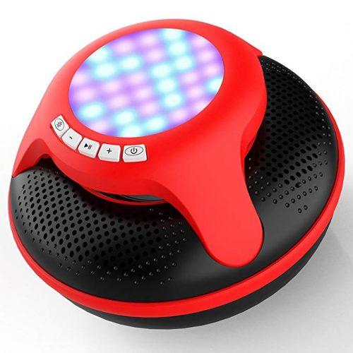 cowin Swimmer IPX7 Floating Waterproof Bluetooth Speakers - Floating & Pool Speakers
