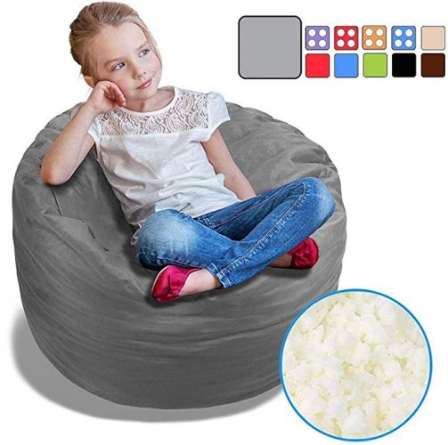 BeanBob Bean Bag Chair - Bean Bag Chairs For Kids