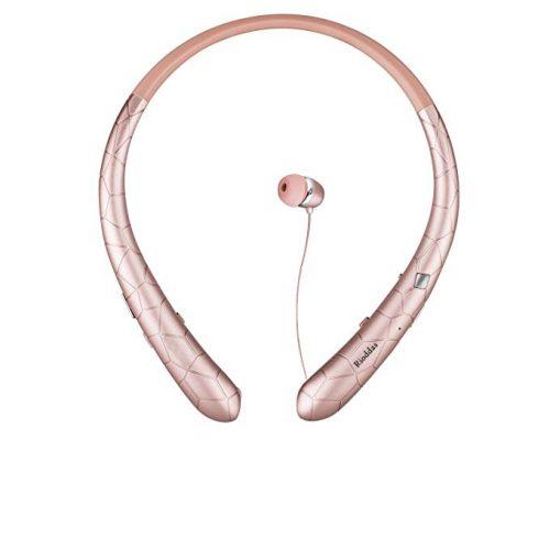 Rioddas Wireless Headphones - Bluetooth Neckband Headphones