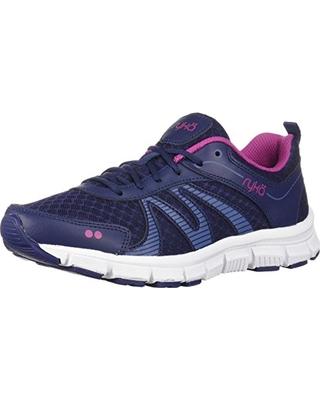 Ryka Women's Heather Cross Trainer - Women's Cross Training Shoes