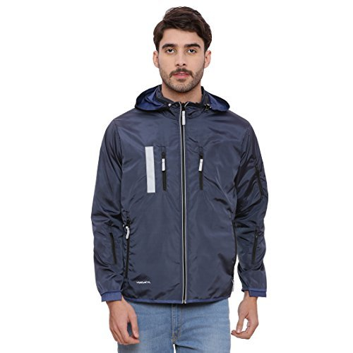 VERSATYL Utility Travel Jacket with the 18 Pockets and the 29 Features - utility jackets for men