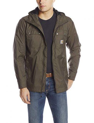 Carhartt Men's Rockford utility jacket - utility jackets for men