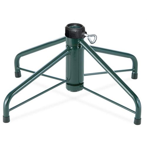Maylai Christmas Tree Stand for 6 to 8-Foot Trees - Christmas Tree Stand