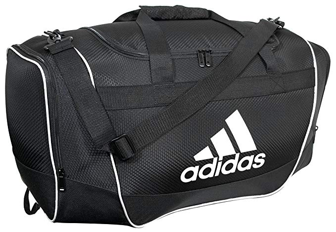 Adidas Defender II Duffel Bag - Christmas Gifts for Him