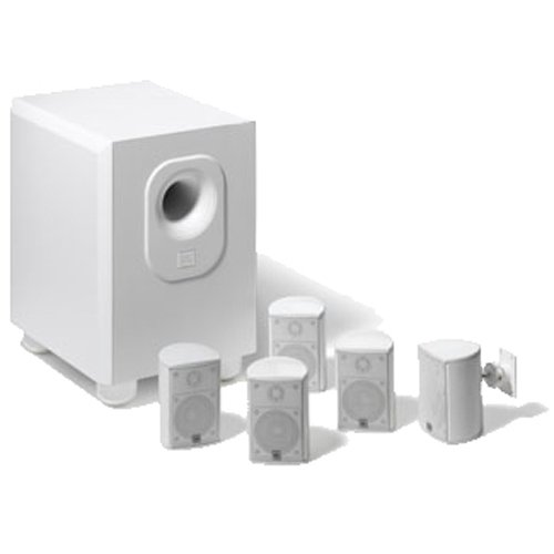 Leviton AEH50Architectural Edition Powered By JBL 5-Channel Speaker