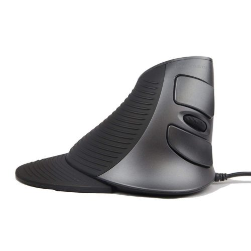 J-Tech Digital Scroll Wired Mouse - Vertical Mouses