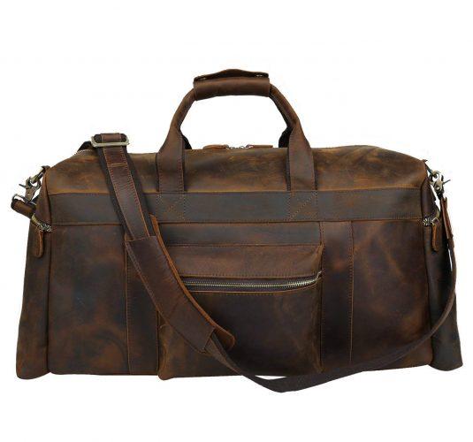 Polare 23'' Duffle Retro - Weekender bag for men