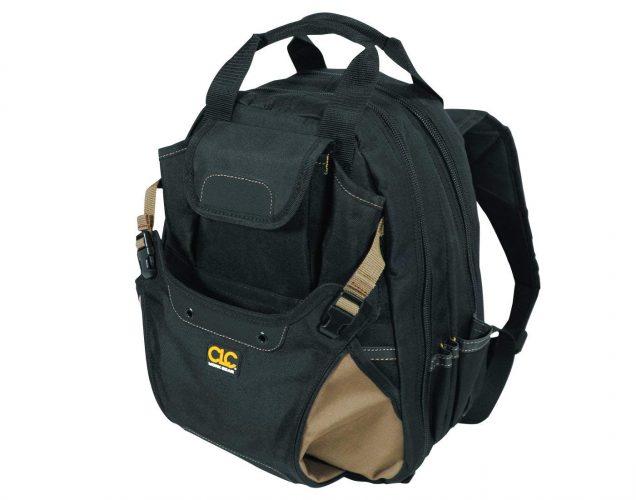 CLC 1134 Tool Backpack - Tool Backpack