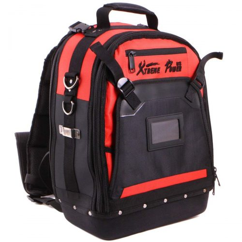 XtremepowerUS Tool Bag Organizer - Tool Backpack