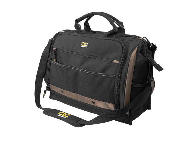 Custom Leathercraft 1539 Tool Bag - Tool Backpack