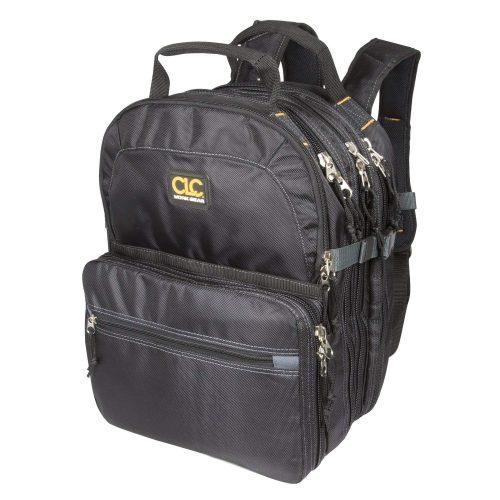 CLC Custom LeatherCraft 1132 Tool Backpack - Tool Backpack