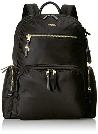 Tumi Womens Voyageur Carson - Calais Backpack - Tumi Backpack