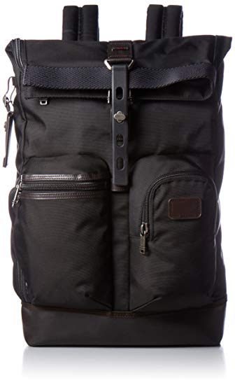 Tumi Alpha Bravo Kirtland Carry-on, Hickory - Tumi Backpack
