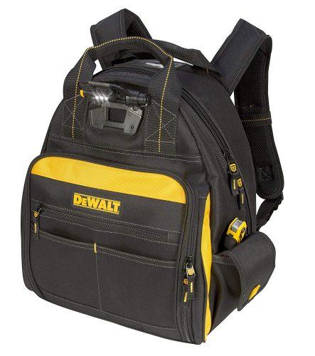 DEWALT DGL523 Tool Backpack Bag - Tool Backpack