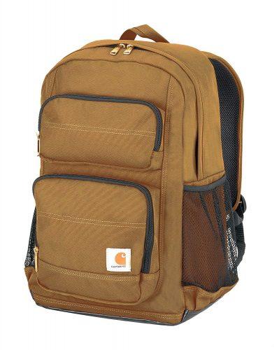 Carhartt Legacy Work Backpack Brown - Tool Backpack