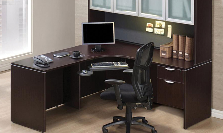 Corner Desk L Shape