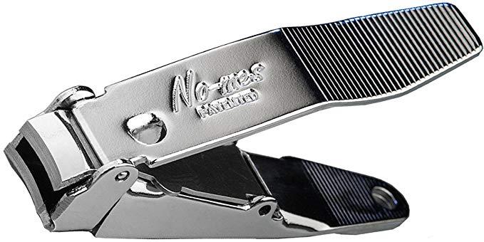 "Genuine ""No-mes"" Nail Clipper,USA"