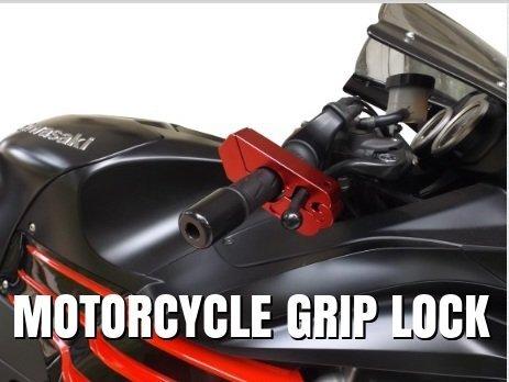 BigPantha #1 Motorcycle Lock