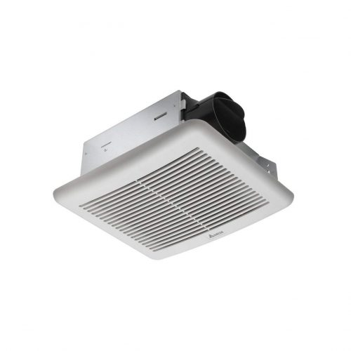 Delta Breez SLM70 Slim 70 CFM Exhaust Fan - Bathroom Exhaust Fans