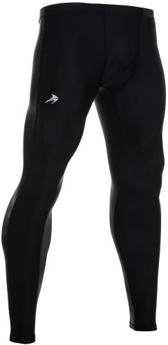 Men's Compression Pants - Workout Leggings - Cycling Pants