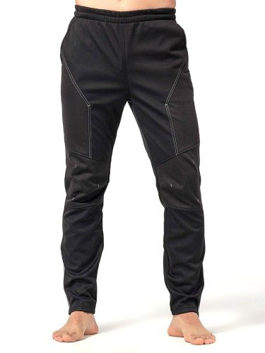 INBIKE Men's Winter Fleece Windproof Thermal Pants - Cycling Pants