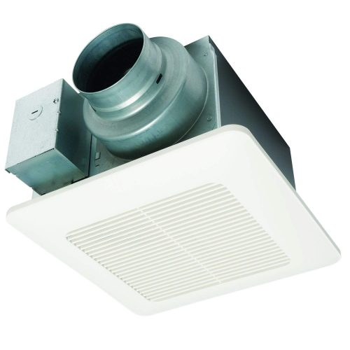 Panasonic FV-0511VQ1 WhisperCeiling DC Ventilation Fan - Bathroom Exhaust Fans