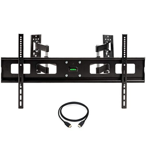 "InstallerParts 37""-65"" TV Corner Mount - Corner TV Wall Mounts"