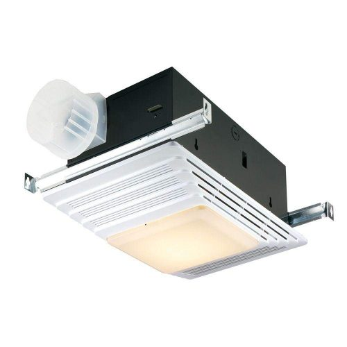 Broan 655 Heater and Heater Bath Fan - Bathroom Exhaust Fans