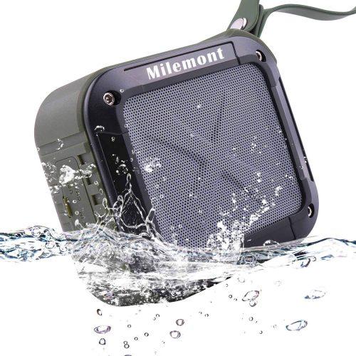 Shower Speaker Bluetooth Waterproof, Wireless Speaker - Shower Speakers