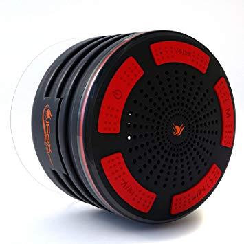 iFox iF013 Bluetooth Shower Speaker - Shower Speakers