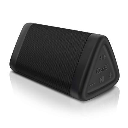 OontZ Splashproof Portable Bluetooth Speaker - Shower Speakers
