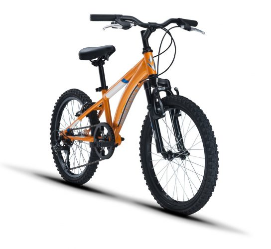 New 2018 Diamondback Cobra 20 Complete Bike
