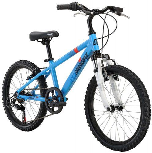 "Diamondback Octane 20"" Kid's Bike - 2017"