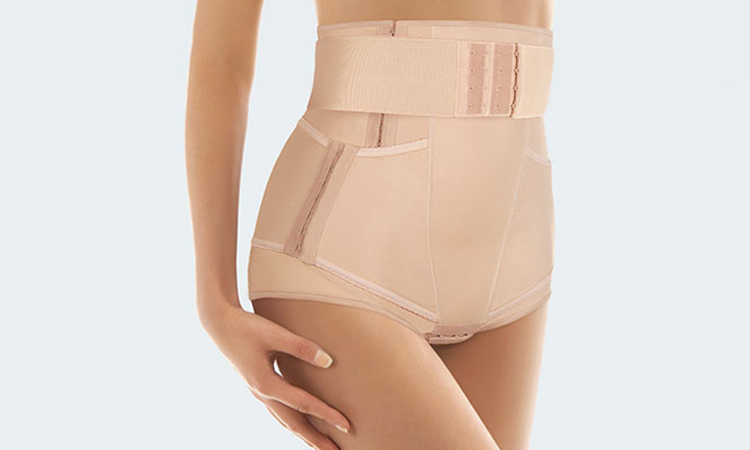 Postpartum Belly Wraps