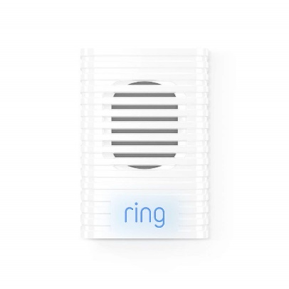 Ring Chime Video Doorbell