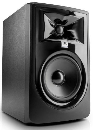 "JBL Professional 305PMKII 5"" 2-Way Powered Studio Monitor (new model)"