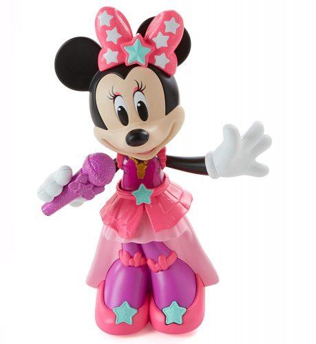 Fisher-Price Disney Minnie, Pop Superstar Minnie