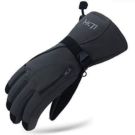 MCTi Mens Ski Gloves