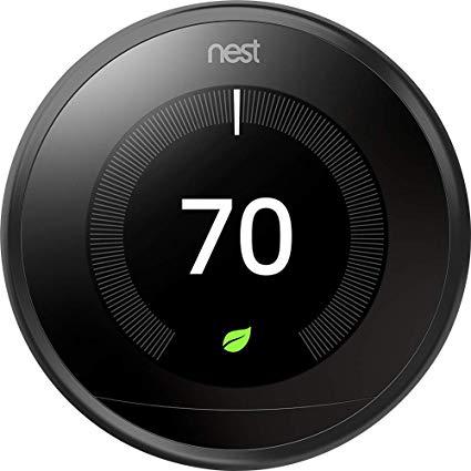 Nest 9750016 T3016US Thermostat