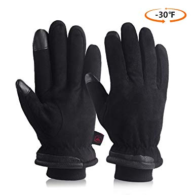 Cold Winter Gloves