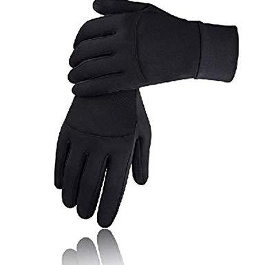 Winter gloves windproof warm gloves