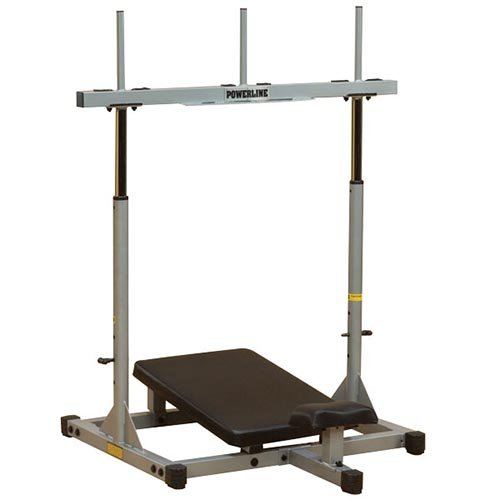 Powerline by Body-Solid Vertical Leg Press
