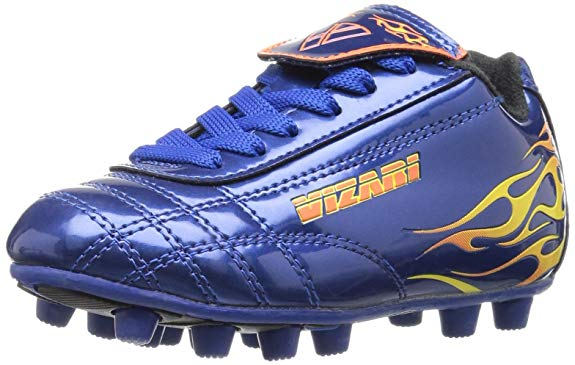 Vizari Blaze FG Soccer Shoe (Toddler/Little Kid)