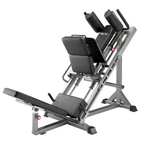 Bodycraft F660 Leg Press/Hip Sled